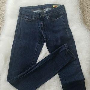 Blank NYC Jeans - Blank blue skinny jean